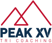 Peak XV Tri Coaching