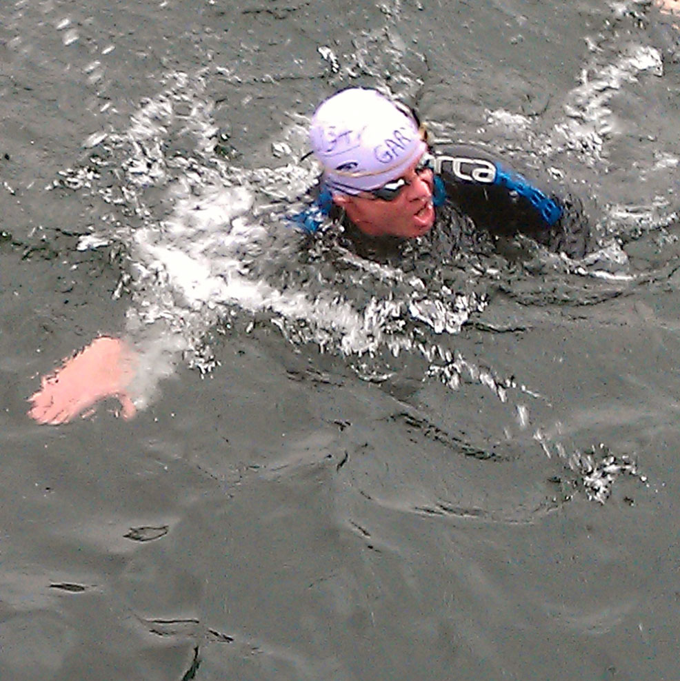 Go On Take The Plunge I Did Nhs Friends And Family Fun Triathlon