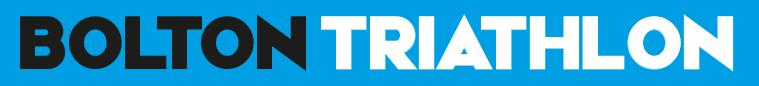 Bolton Triathlon logo