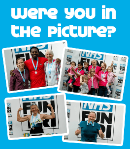 Were you in the picture?